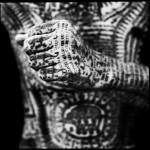 """Фото проект """"Священные чернила"""", Арнольд Седрик."""