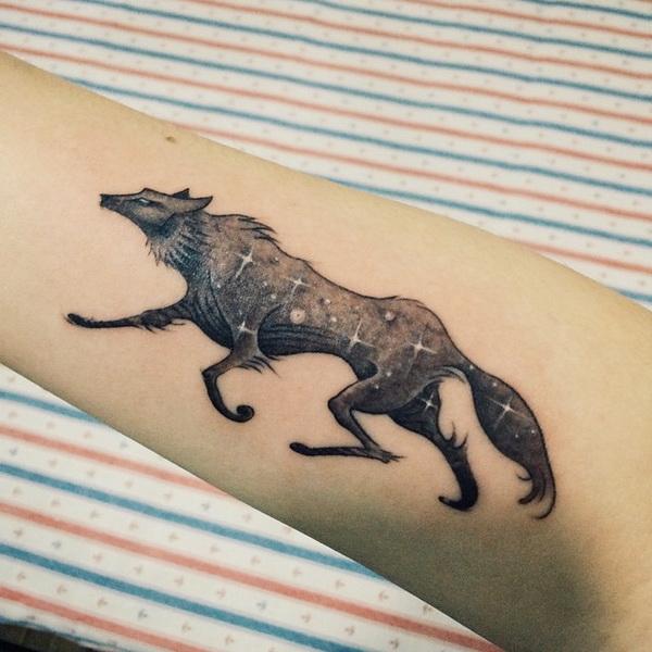 Татуировщик Дой, Южная Корея